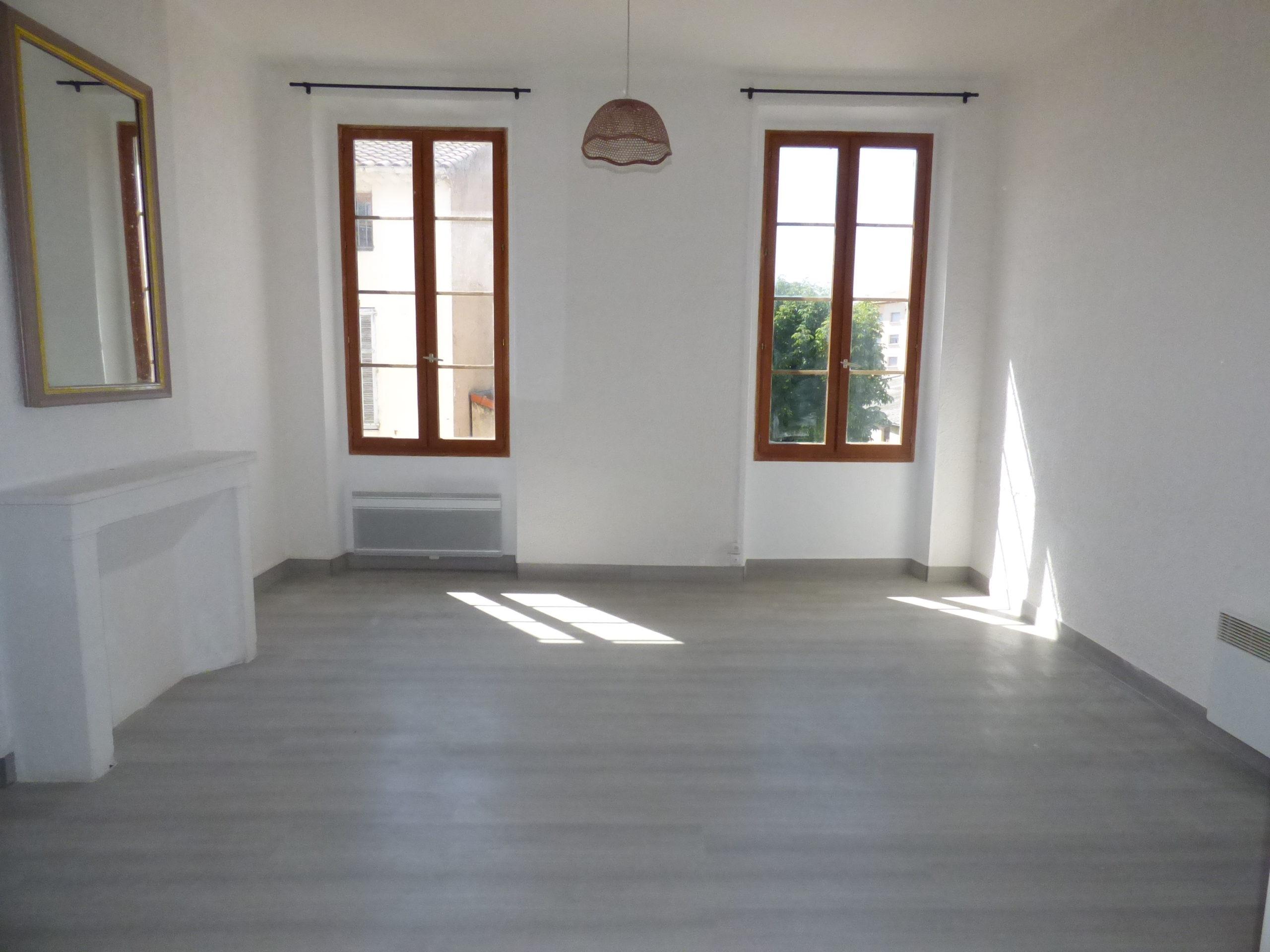 Appartement T3 55m² – Draguignan
