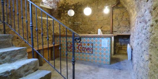 Local commercial de charme 97m² – Cotignac