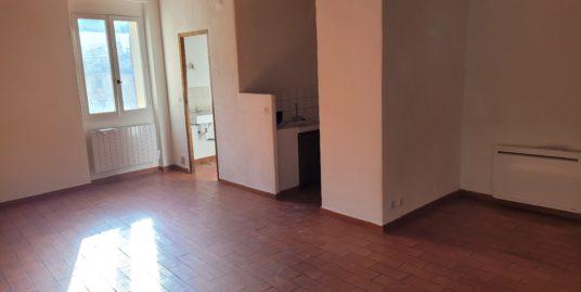 Studio 38m² – Cotignac