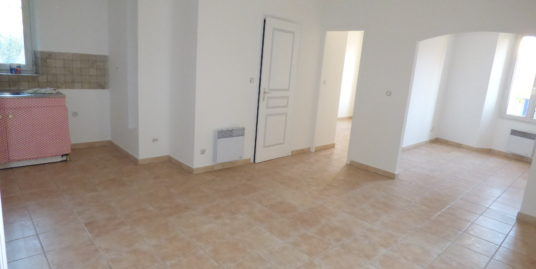 Appartement T2 43m² – Flayosc