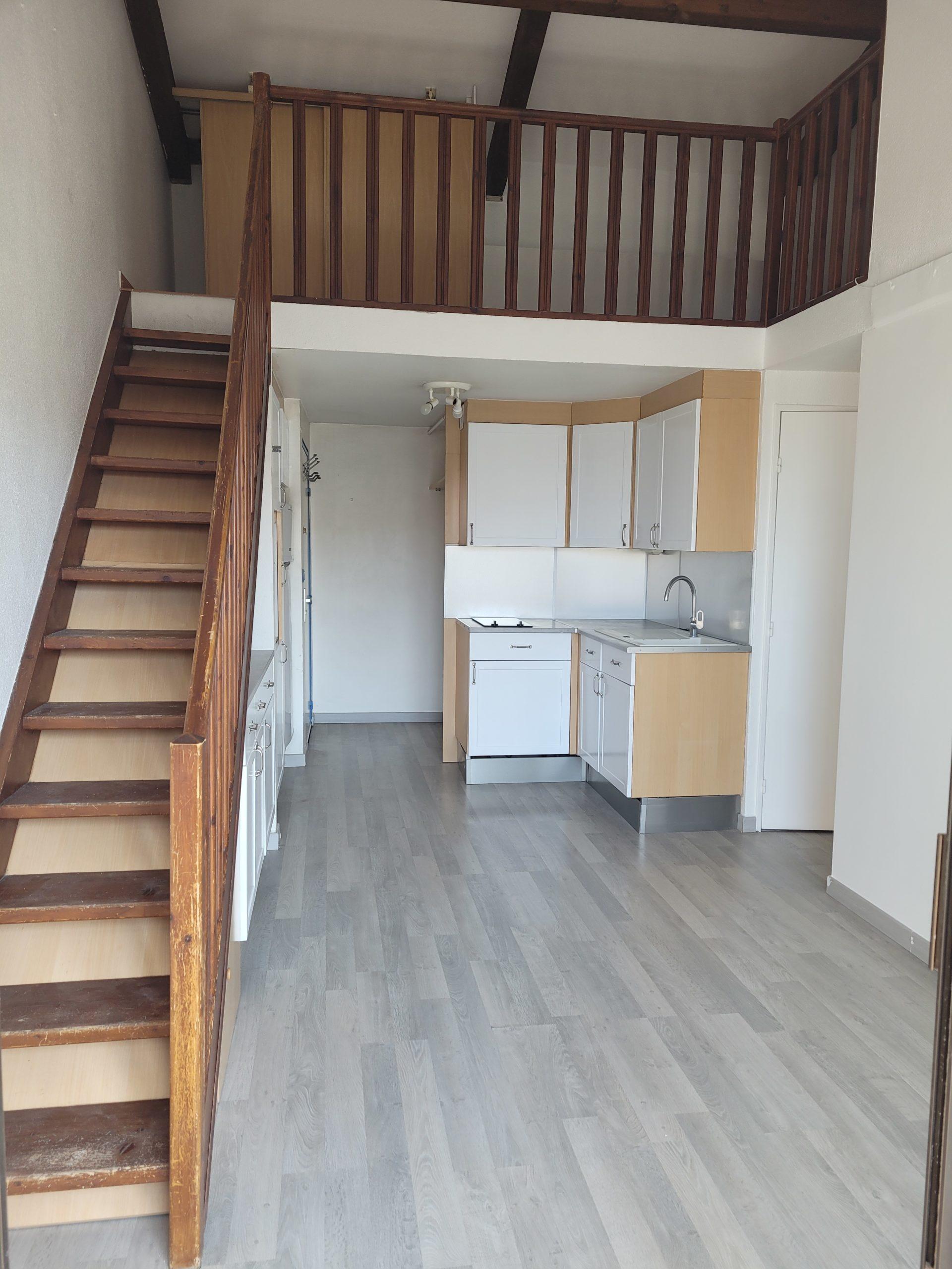 Appartement T2 31m² – Fréjus