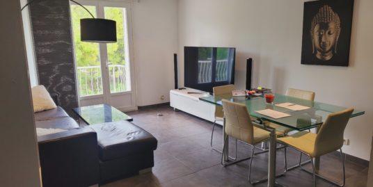 Appartement T3 58m² avec balcon – Draguignan