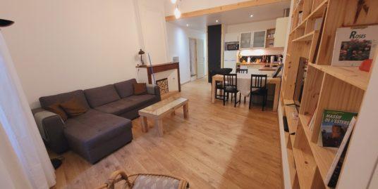 Appartement meublé T3 57m² – Aups